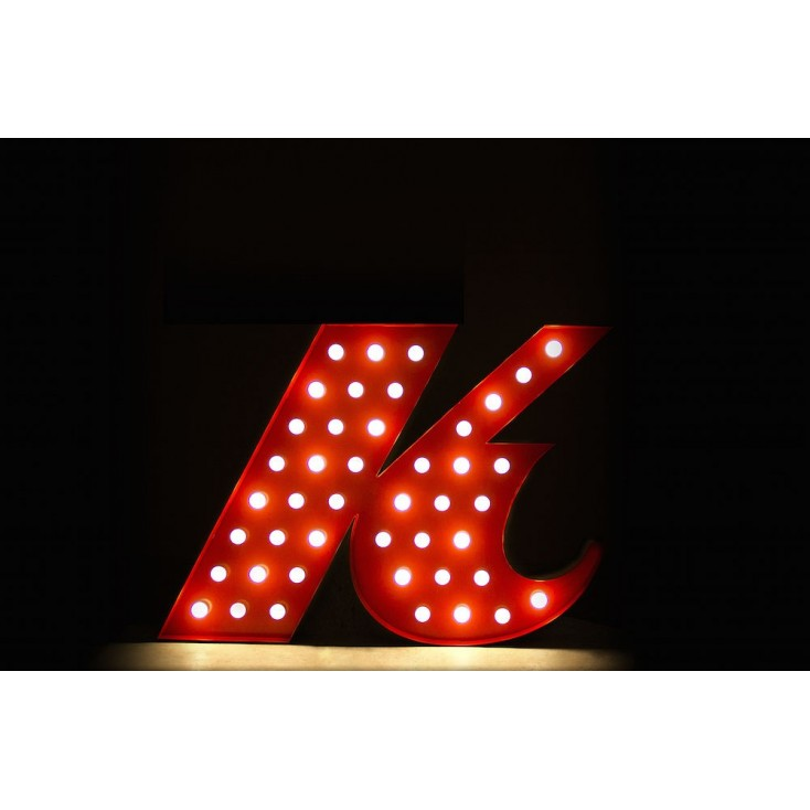 The Special K Lamp