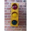 Vintage Traffic Light Home Smithers of Stamford £ 175.00 Store UK, US, EU, AE,BE,CA,DK,FR,DE,IE,IT,MT,NL,NO,ES,SE