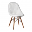 Devalle button chair