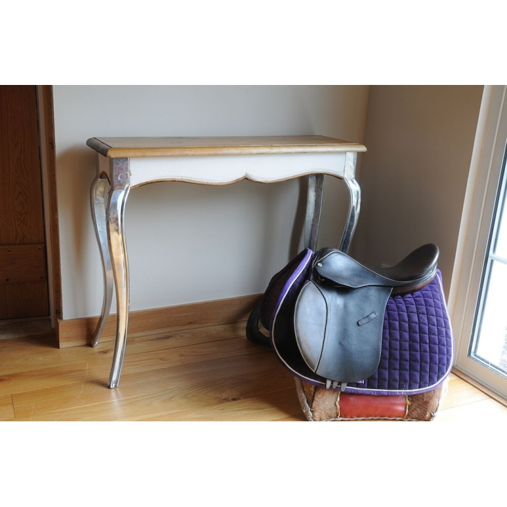 English Retreat Hallway Table