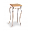 English Retreat Lamp Table