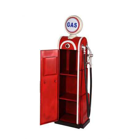 Petrol Pump Home Smithers of Stamford £ 699.00 Store UK, US, EU, AE,BE,CA,DK,FR,DE,IE,IT,MT,NL,NO,ES,SE