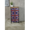 New York Loft Union Jack Home Smithers of Stamford £ 699.00 Store UK, US, EU, AE,BE,CA,DK,FR,DE,IE,IT,MT,NL,NO,ES,SE