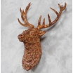 Tartan Stags Head Smithers Archives Smithers of Stamford £ 138.00 Store UK, US, EU, AE,BE,CA,DK,FR,DE,IE,IT,MT,NL,NO,ES,SE