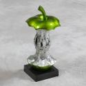 Apple Core Ornament
