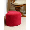 Heart Shaped footstool