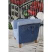 Denim Armchair Sofas and Armchairs Smithers of Stamford £ 887.00 Store UK, US, EU, AE,BE,CA,DK,FR,DE,IE,IT,MT,NL,NO,ES,SE