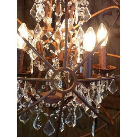 Orbital Table Lamp Vintage Lighting  Smithers of Stamford £ 452.00 Store UK, US, EU, AE,BE,CA,DK,FR,DE,IE,IT,MT,NL,NO,ES,SE