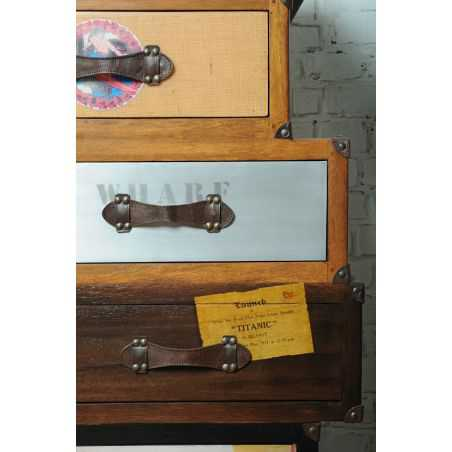 Vintage Time Traveller Chest of Drawers Smithers Archives Smithers of Stamford £ 1,000.00 Store UK, US, EU, AE,BE,CA,DK,FR,DE...