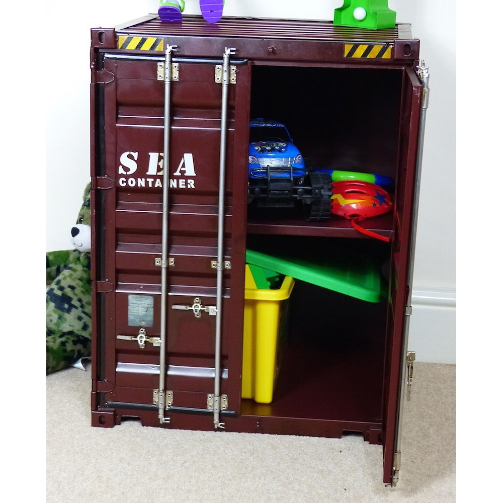 the best design Retro toy storage ideas By Smithers of ...