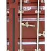Container Storage Cabinet