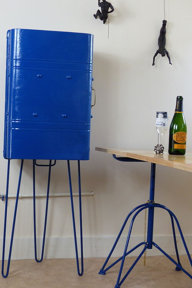 Cocktail Cabinet By Daniel Heath Part Of The Money For