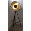Tripod Vintage Floor Lamp