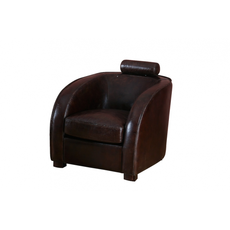 Aviator Bomber Chair