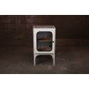 Knickerbocker Glass Cabinet