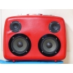 Red Ted BoomBox Home Smithers of Stamford £ 400.00 Store UK, US, EU