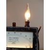 Amperes Meter Lamp