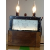 Amperes Meter Lamp Previous Collections £ 300.00 Store UK, US, EU
