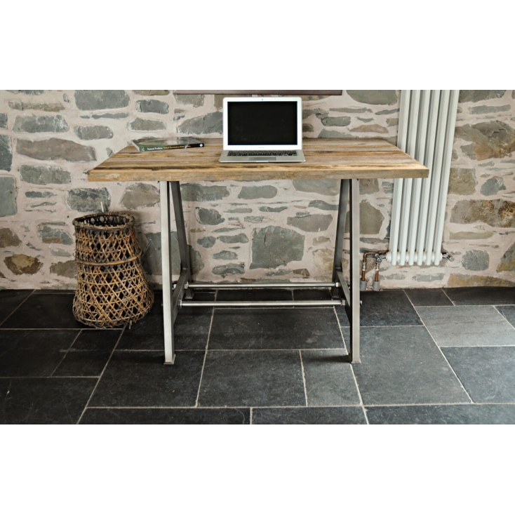 Urban Reclaimed Desk