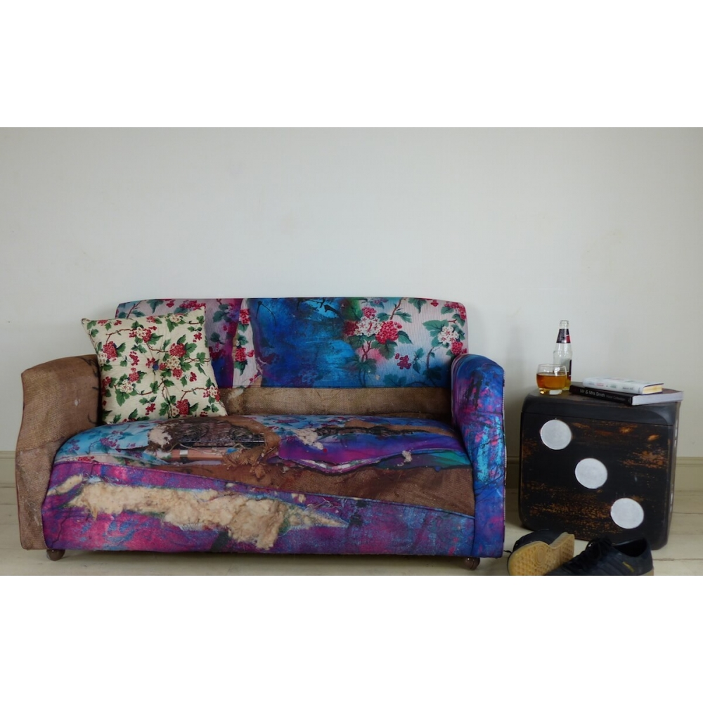 Unique Sofa: Ministry Of Upholstery