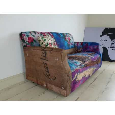 The Acid Sofa Home Smithers of Stamford £ 2,400.00 Store UK, US, EU, AE,BE,CA,DK,FR,DE,IE,IT,MT,NL,NO,ES,SE