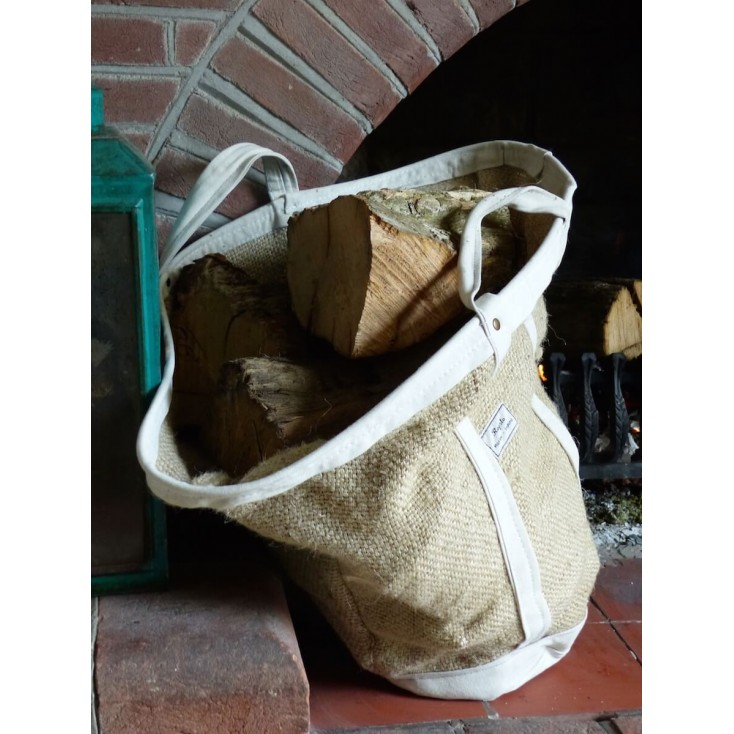 Rags Recycled Bag