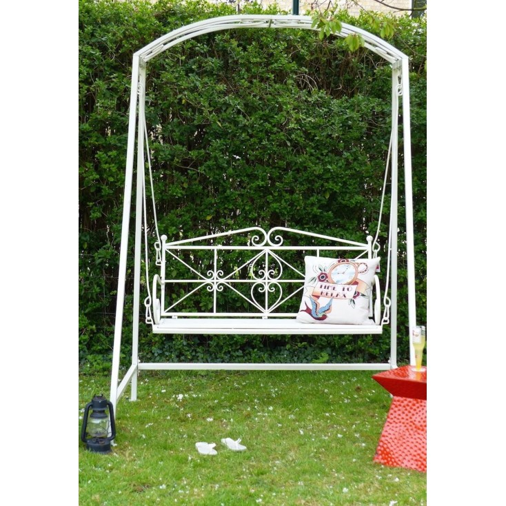 5f1bdf63b2 Antique Swing Bench Home Smithers of Stamford £ 390.00 Store UK
