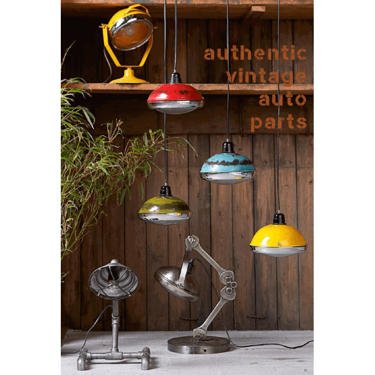 Vepsa Pendant Lights