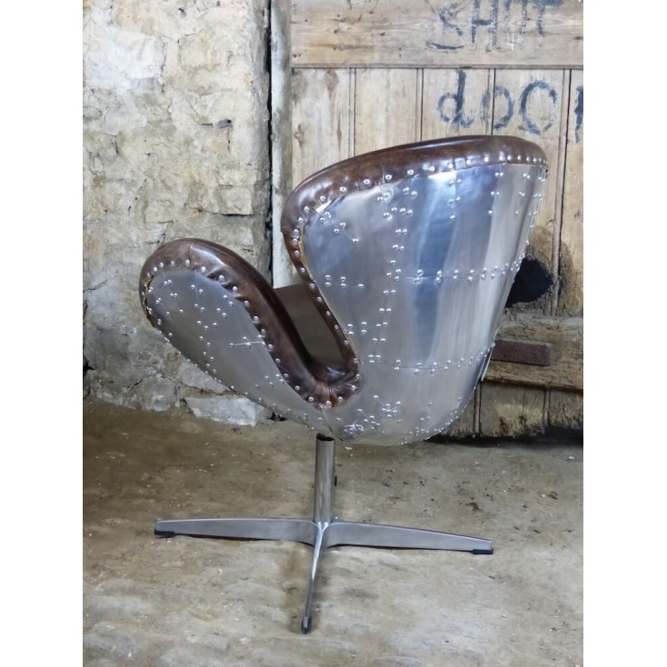 detail egg product aluminum aviator buy chair