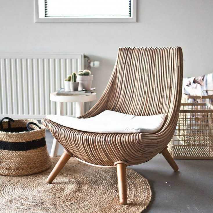 The Hancock Chair | Beautiful Designer Chairs