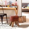 Leather Horse Pommel Stool Vintage Smithers of Stamford £ 125.00 Store UK, US, EU, AE,BE,CA,DK,FR,DE,IE,IT,MT,NL,NO,ES,SE