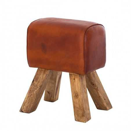 Leather Horse Pommel Stool Chairs Smithers of Stamford £ 125.00 Store UK, US, EU, AE,BE,CA,DK,FR,DE,IE,IT,MT,NL,NO,ES,SE