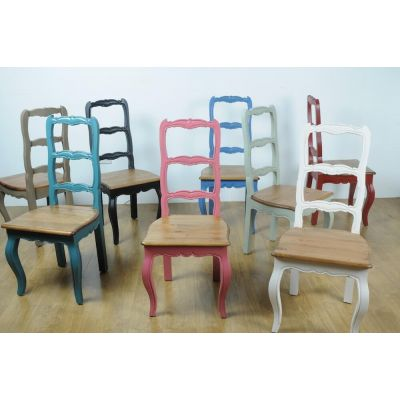 English Retreat Chairs