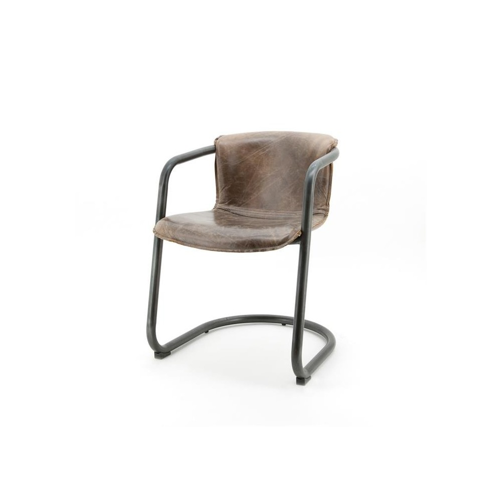 Industrial Dining Chairs At Smithers Of Stamford Furniture