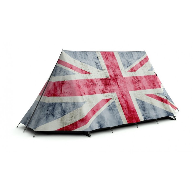 Union Jack Tent