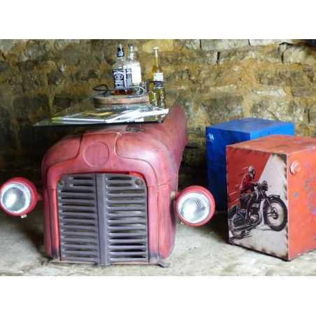Tractor Coffee Table Smithers Archives Smithers of Stamford £ 1,200.00 Store UK, US, EU, AE,BE,CA,DK,FR,DE,IE,IT,MT,NL,NO,ES,SE