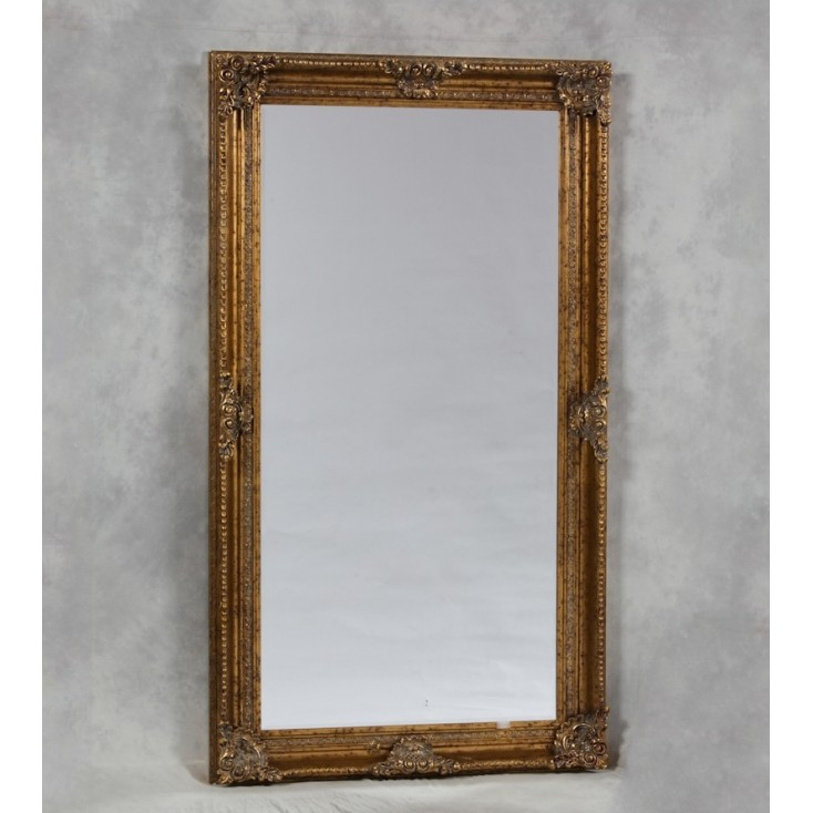 Gold Ornate Classic Mirror Previous Collections Smithers of Stamford £ 522.00 Store UK, US, EU