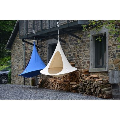 Cacoon Hanging Chair Swing Outdoor Furniture £ 360.00 Store UK, US, EU