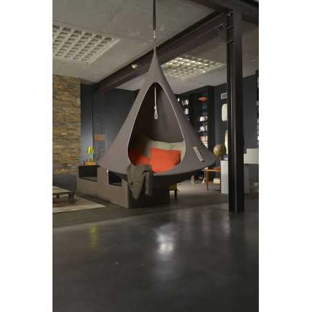 Cacoon Hanging Chair Swing Garden Furniture  £399.00 Store UK, US, EU, AE,BE,CA,DK,FR,DE,IE,IT,MT,NL,NO,ES,SE