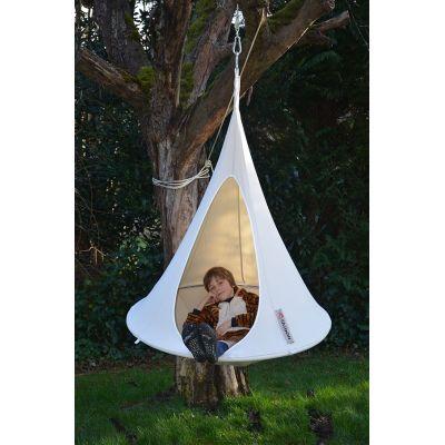 Kids Outdoor Swing Seat
