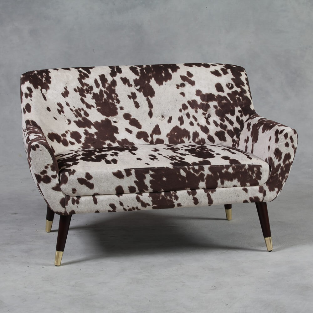Cowhide Sofa