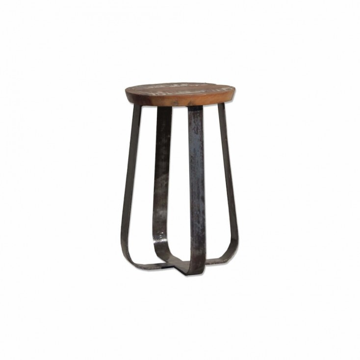 Hybrid Reclaimed Barstools Home £ 135.00 Store UK, US, EU