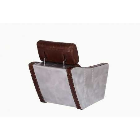 Aviator Spitfire Chair Smithers Archives Smithers of Stamford £ 1,650.00 Store UK, US, EU, AE,BE,CA,DK,FR,DE,IE,IT,MT,NL,NO,E...