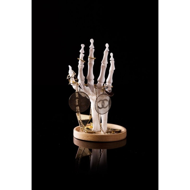 Skeleton Jewellery Tidy Personal Accessories Smithers of Stamford £ 31.00 Store UK, US, EU
