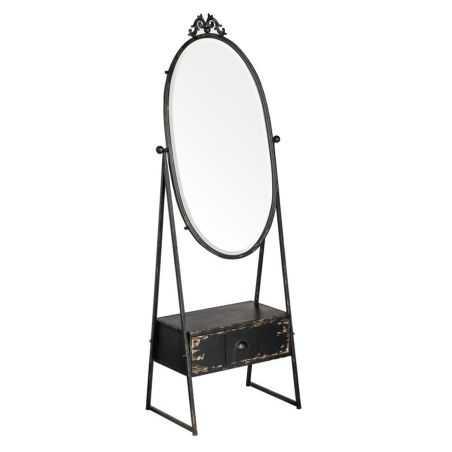 Vintage Cheval Mirror Home Smithers of Stamford £ 296.00 Store UK, US, EU, AE,BE,CA,DK,FR,DE,IE,IT,MT,NL,NO,ES,SE