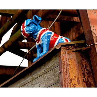 Union Jack Bulldog Union Jack Smithers of Stamford £ 230.00 Store UK, US, EU, AE,BE,CA,DK,FR,DE,IE,IT,MT,NL,NO,ES,SE