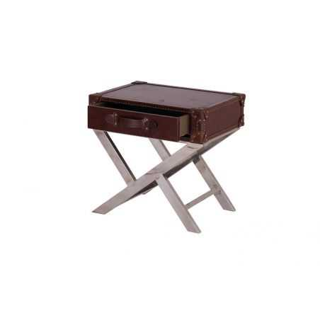 Liberator Trunk Drawer Stand Home Smithers of Stamford £ 726.00 Store UK, US, EU, AE,BE,CA,DK,FR,DE,IE,IT,MT,NL,NO,ES,SE