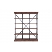 Aviator Shelving Home Smithers of Stamford £ 1,556.00 Store UK, US, EU, AE,BE,CA,DK,FR,DE,IE,IT,MT,NL,NO,ES,SE