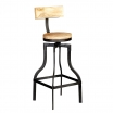 Industrial Bar Stools