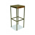 New York Loft Quad Stool